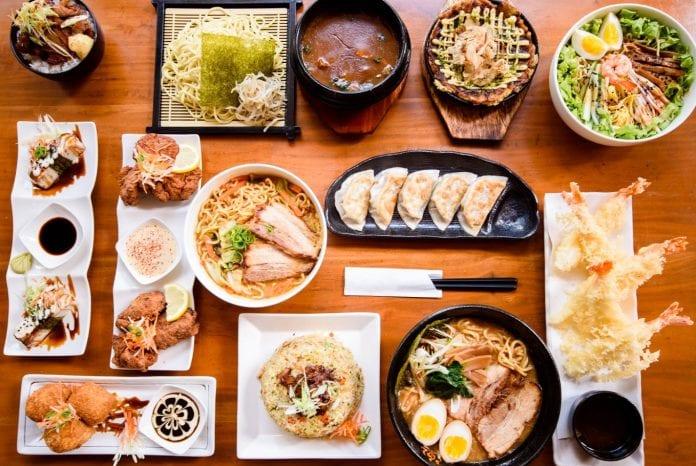 Japonya'da ne yenir? Ne içilir?