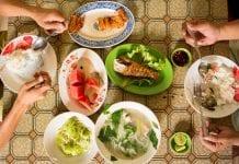 Kamboçya'da ne yenir? Ne içilir?