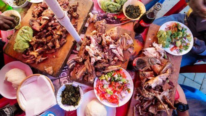 Kenya'da ne yenir? Ne içilir?