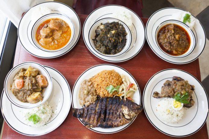 Senegal'de ne yenir? Ne içilir?