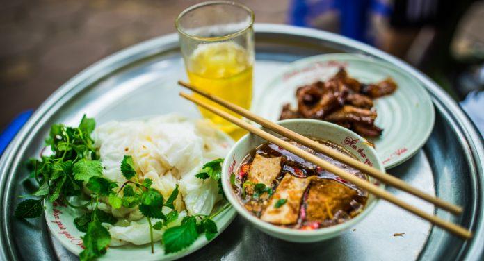 Vietnam'da ne yenir? Ne içilir?