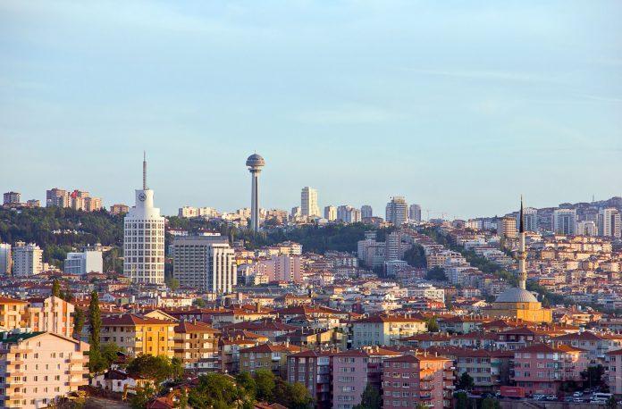 Ankara Otel Tavsiyeleri