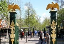Artis Kraliyet Hayvanat Bahçesi