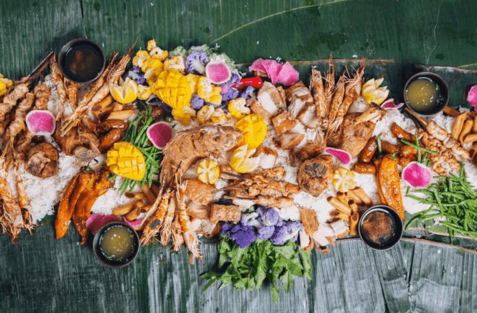 Filipinler'de ne yenir? Ne içilir?