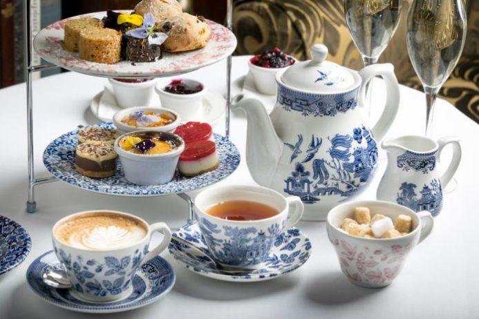İngiliz Çayı