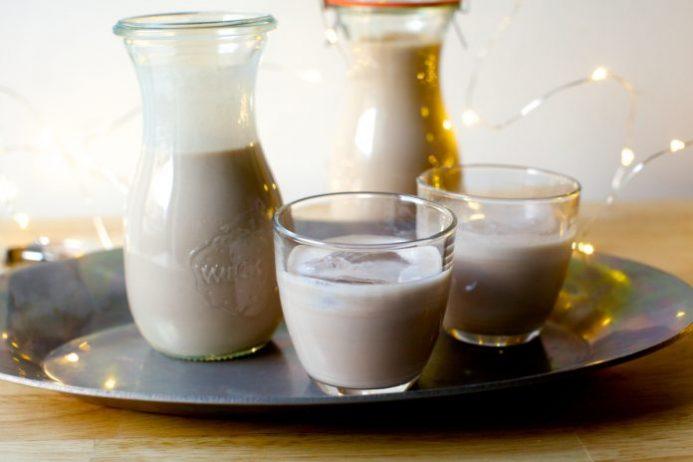 Irısh Cream