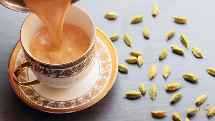 Katar Çayı
