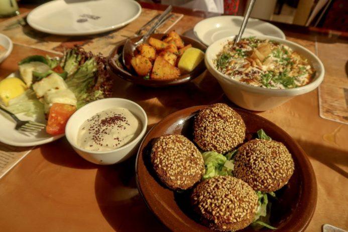 Katar Yeme İçme Rehberi