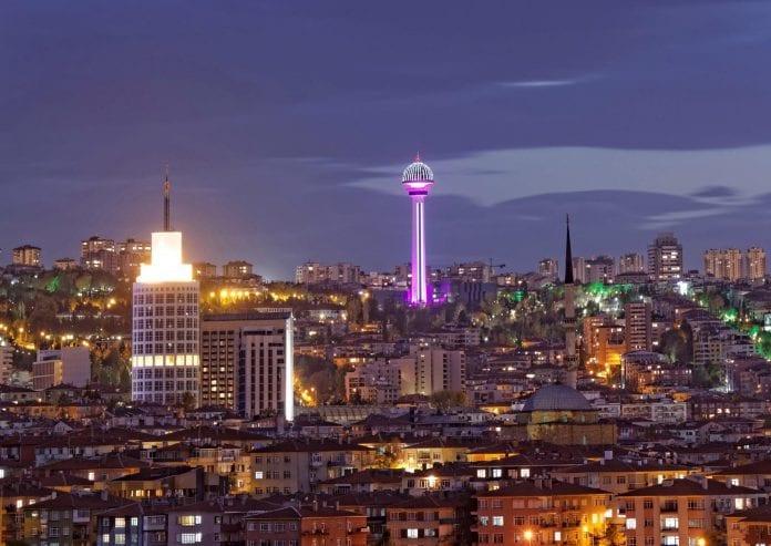 Ankara'da Nerede Kalınır