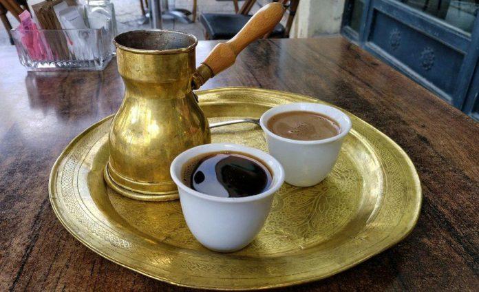Mısır Kahvesi