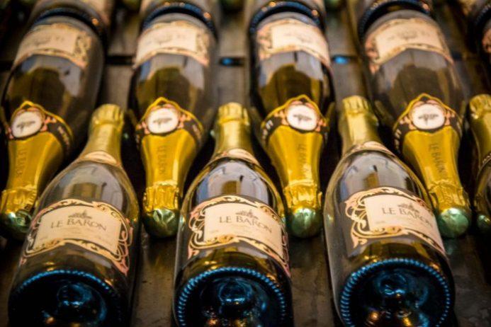 Mısır Şarabı