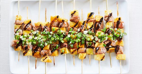 yunan kebabı