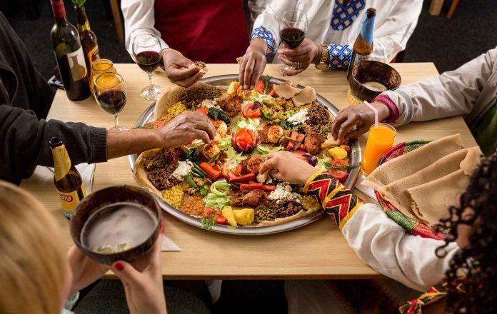 Addis Ababa'da ne yenir? Ne içilir?