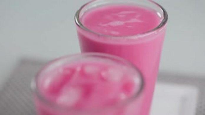 Air Bandung Juice