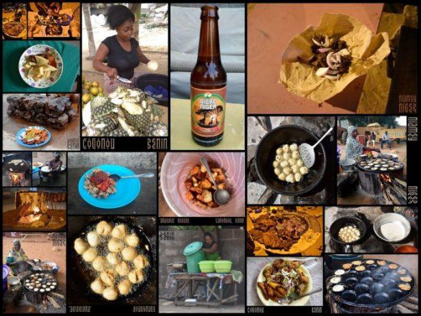 Benin'de ne yenir? Ne içilir?