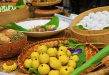 Brunei'de ne yenir? Ne içilir?