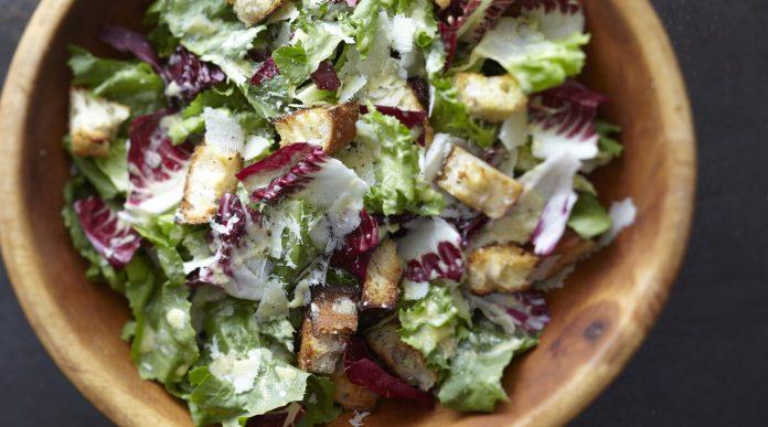 Chicory Salad