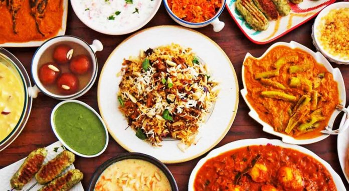 Delhi'de ne yenir? Ne içilir?