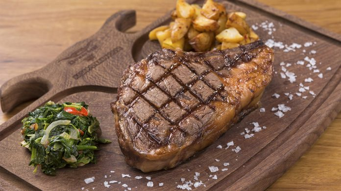 Filipin Bifteği