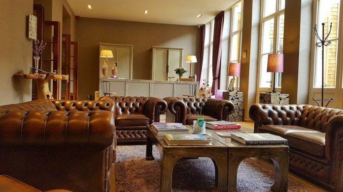 Grand Hotel Du Sablon