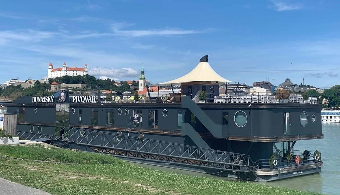 Bratislava'da nerede kalinir