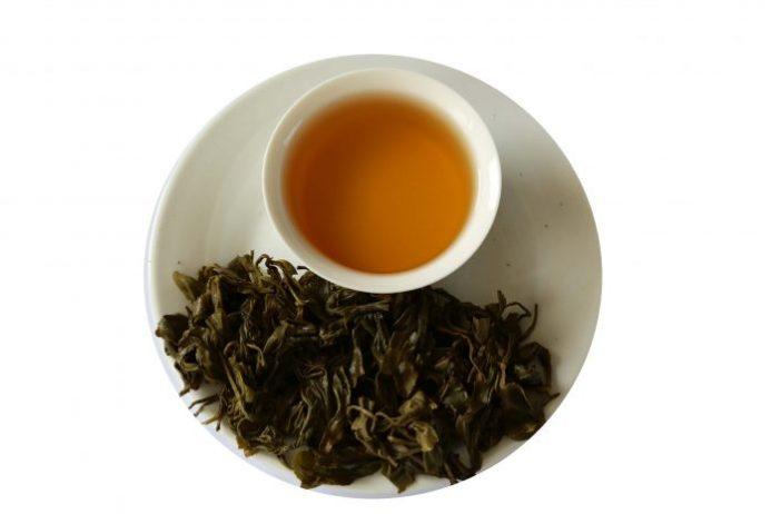 Libya Çayı