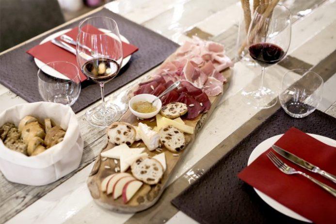 Lugano'da ne yenir? Ne içilir?