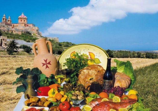 Malta'da ne yenir? Ne içilir?