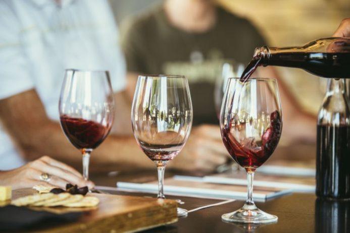 Meksika Şarabı