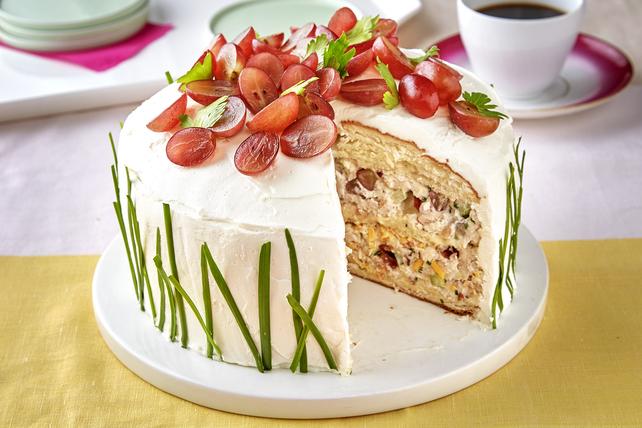 Sandwich Cake, Lulea