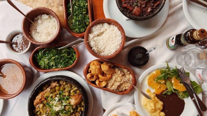 Sao Paulo'da ne yenir? Ne içilir?