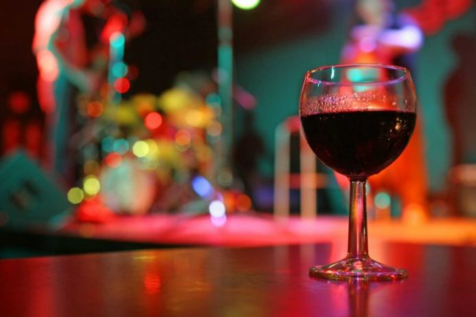 Bari wine