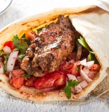 Shawarma bangalore