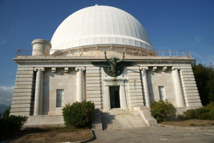star dome gözlemevi