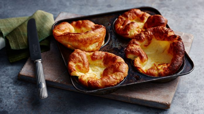 Yorkshire Puding