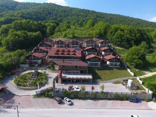 Abant Kartal Yuvası Hotel