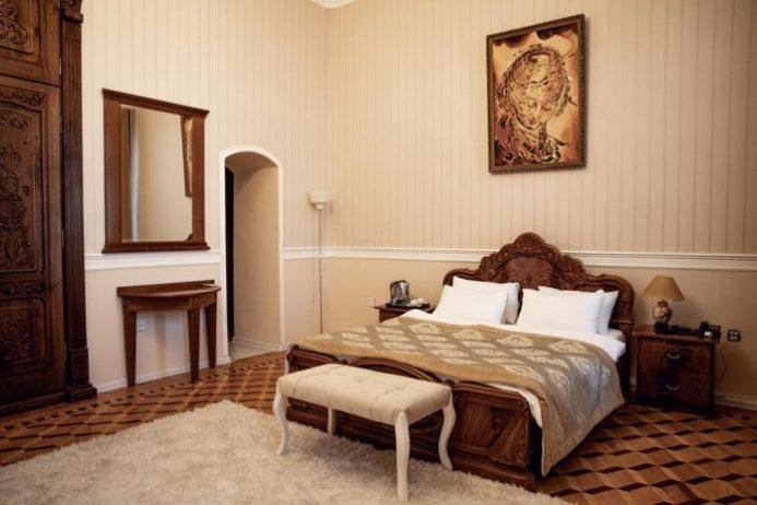 bakü palace otel