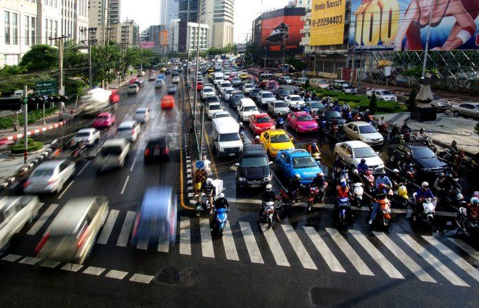 Bangkok'a neden gitmelisiniz