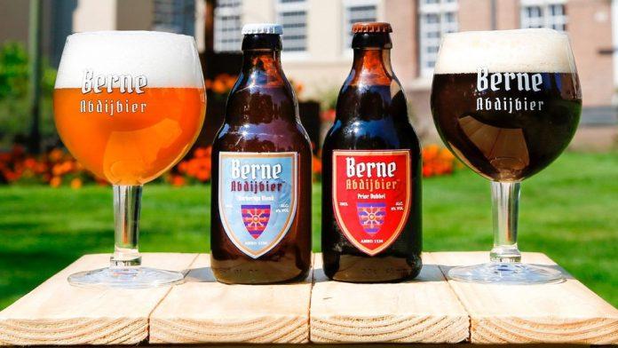 belçika birası
