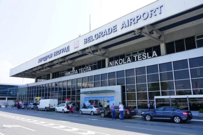 belgrad havalimanı