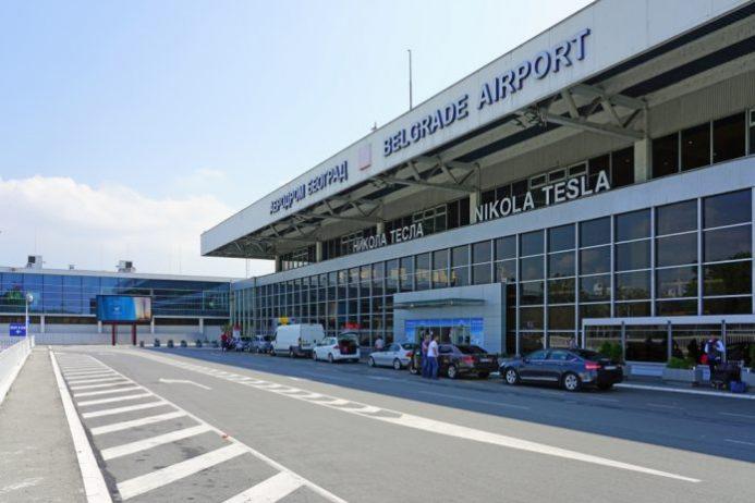 belgrad havalimanı özel transfer