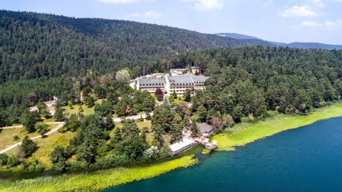 Büyük Abant Otel
