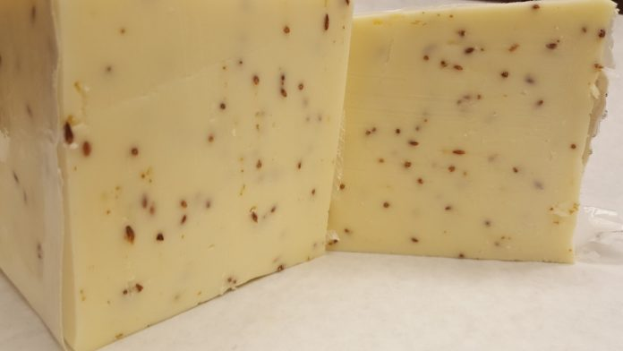 Caraway Peyniri