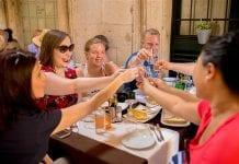 Dubrovnik'te ne yenir? Ne içilir?
