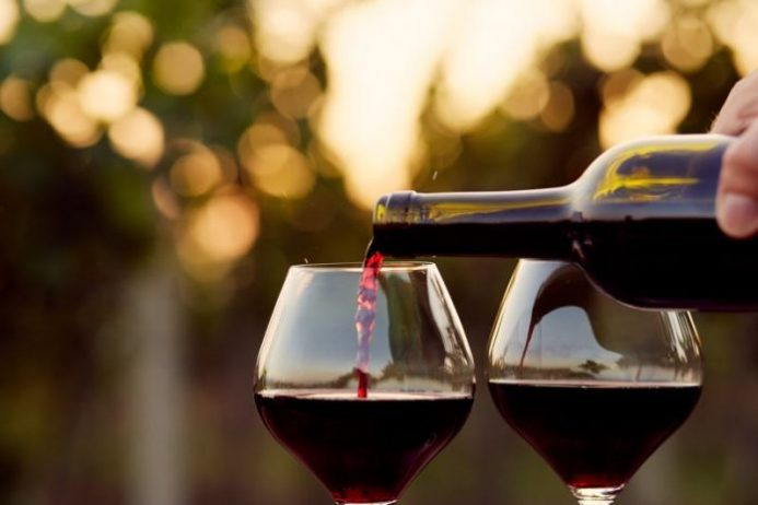 Fransız Şarabı