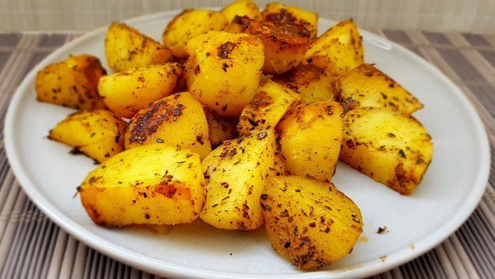 Haşlanmış Patates, Konakri