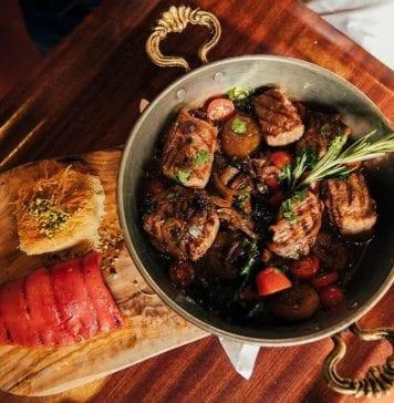 newcastle mutfağı