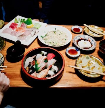 Okinawa'da ne yenir? Ne içilir?