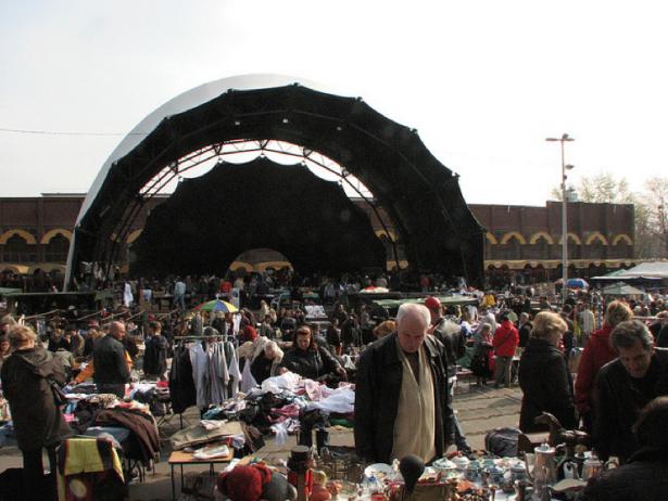 Pecsa Market