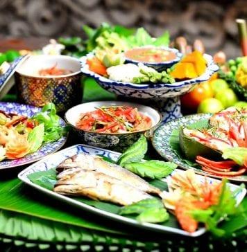 Phuket Foods